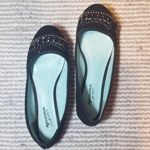 Arizona lightly worn ballet flats